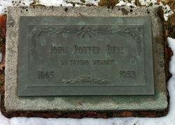 John Potter Bell