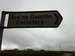 Árd na Gaoithe Cemetery (Old Section)