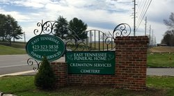 East Tennessee Cemetery