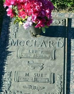 Lee Franklin McClard