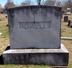 Martha Jenette <I>Frey</I> Powell