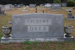 Catherine <I>Dyer</I> Gilbert