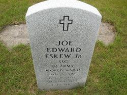 Joe Edward Eskew, Jr