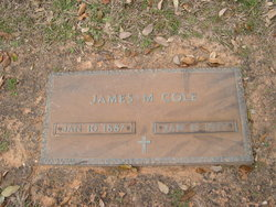 James Milo Cole