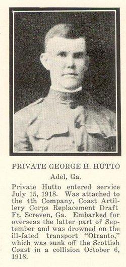 George H. Hutto
