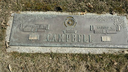 Bernice A <I>aungst</I> Campbell
