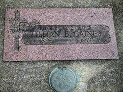 Lillian E <I>Fisher</I> Caines