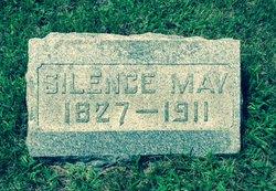 Silence <I>Cushing</I> May