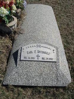 Earl Franklin Spitsnogle