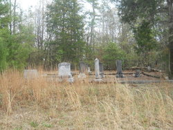 Perkins-Evans Cemetery