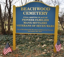 Beachwood Cemetery