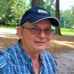 Alan Conger