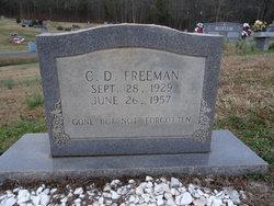C D Freeman