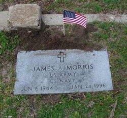 James Alford Morris