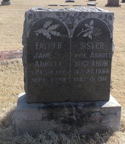 James F. Abbott