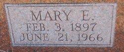 Mary E. Box