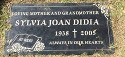 Sylvia Joan <I>Watts</I> Di Dia