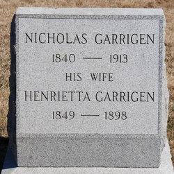 Nicholas Garrigen