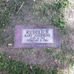 Josephine Rudilich