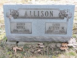 Austin McKay Allison