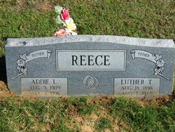 Luther T. Reece