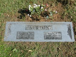 Mary E. Newton
