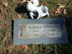 Beatrice Pingitore