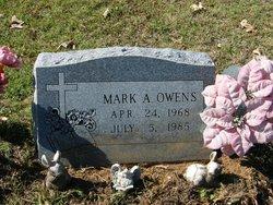 Mark A. Owens