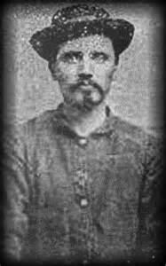 Henry C Dawson