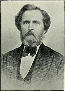James Bruen Howell