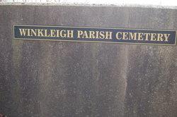 All Saints New Cemetery