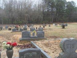 Center Ridge Missionary Baptist Cemetery (Black)