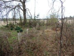 Adam Carroll Cemetery
