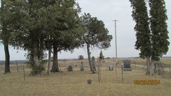 Kopperud Cemetery
