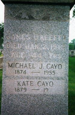 James O'Keeffe