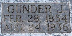 Gunder J. Bustrack