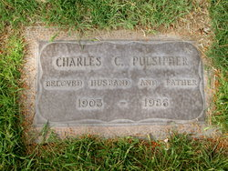 Charles Clyde Pulsipher