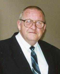 Richard Ervin Ray
