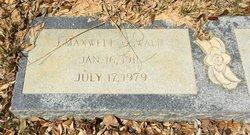 J Maxwell Oswald
