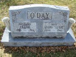 Frank O'day