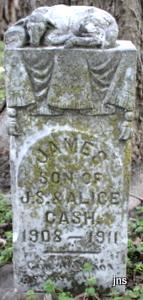 James Cash