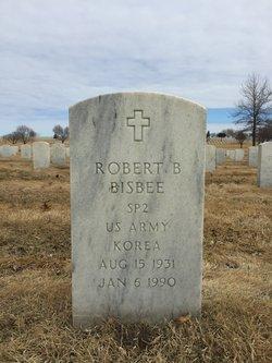 Robert Bertin Bisbee