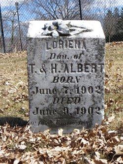 Loriena Albert