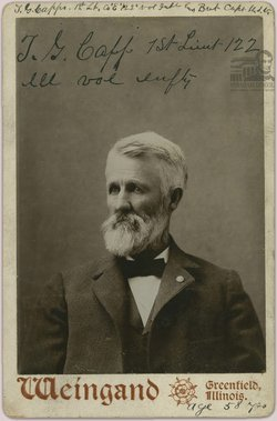 Thornton Gilmer Capps