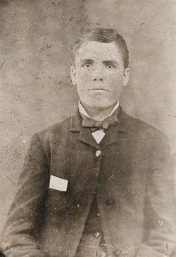 Josiah Martin Smith