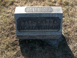 Anna Marie <I>Schmitt</I> Plum