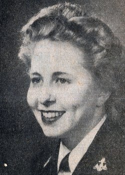 Elinor Stewart ISanders I Krasley
