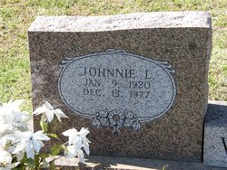 Johnnie L. Willis