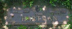Curtis E Hartman