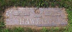 Kathryn E <I>Hartman</I> Hawkins